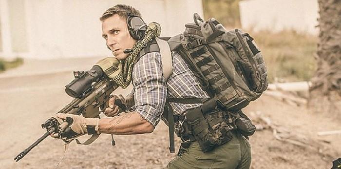 Тактическая экипировка от «5.11 Tactical»