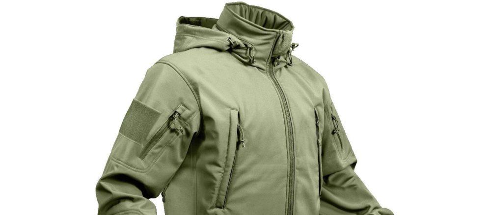 Тактическая куртка «Rothco»