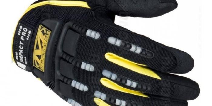 Тактическая перчатка Mechanix
