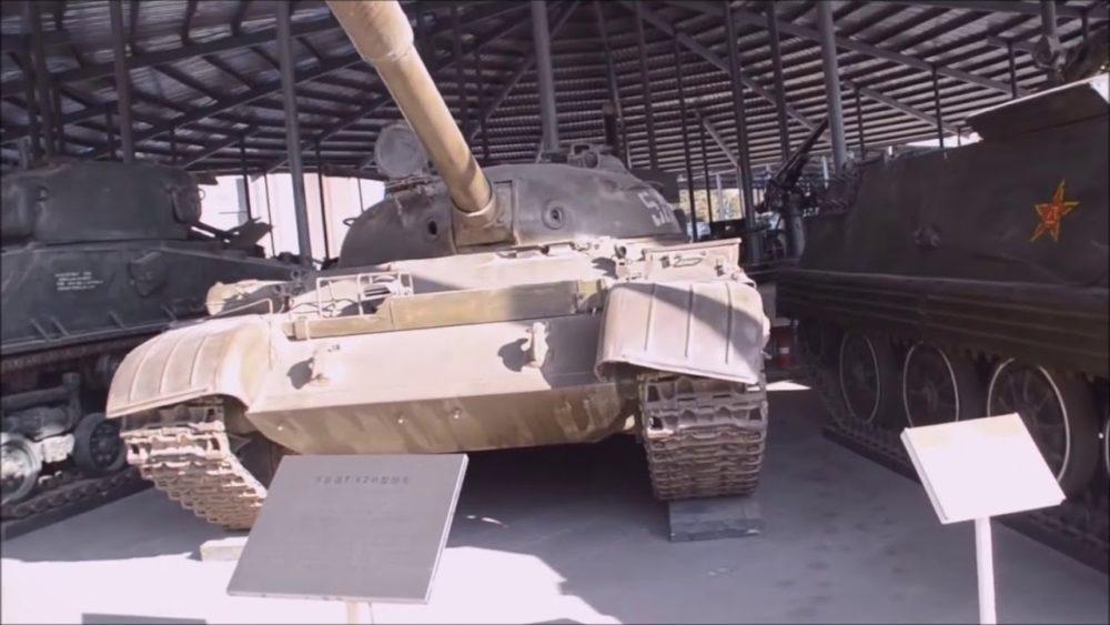 Танк полковника Леонова