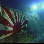 Затонувшая субмарина I-52