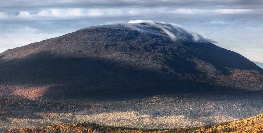 Гора Косьвинский камень