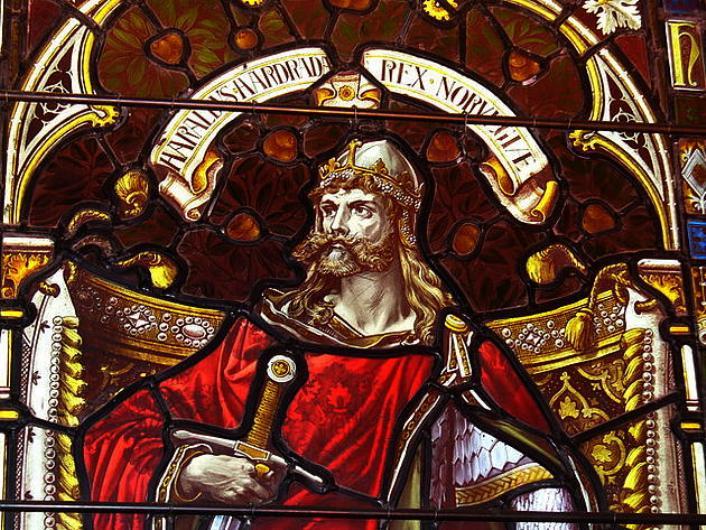 Харальд III Суровый