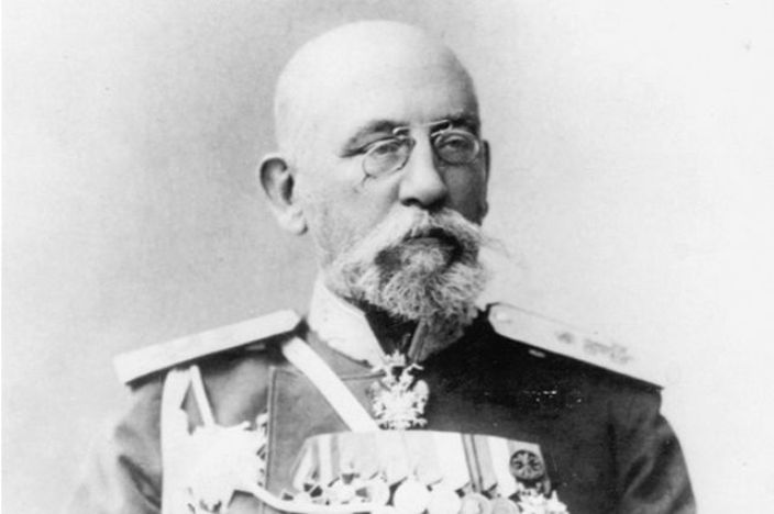 Н.И. Бобриков