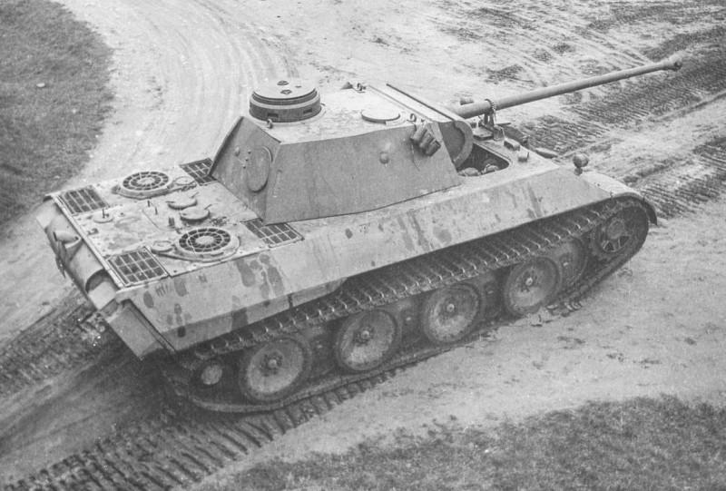 Прототип VK30.02 (M)