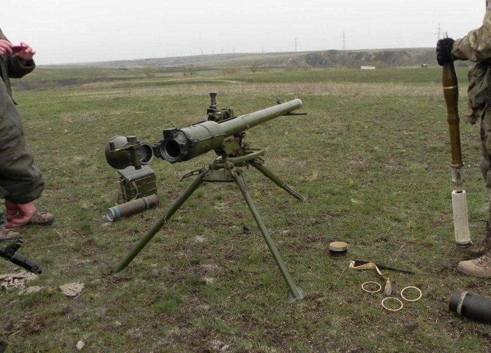 СПГ-9М