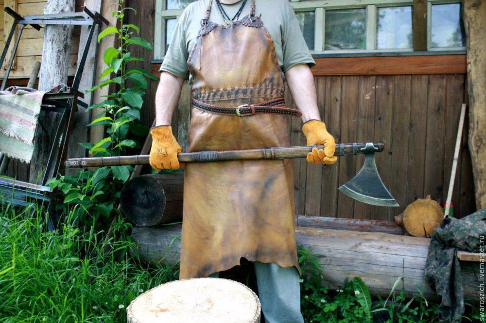 Топор викингов – бродекс