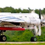 Ту-95МСМ с Х-101