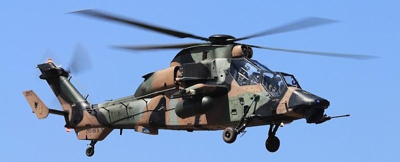 Вертолет CAIC WZ-10