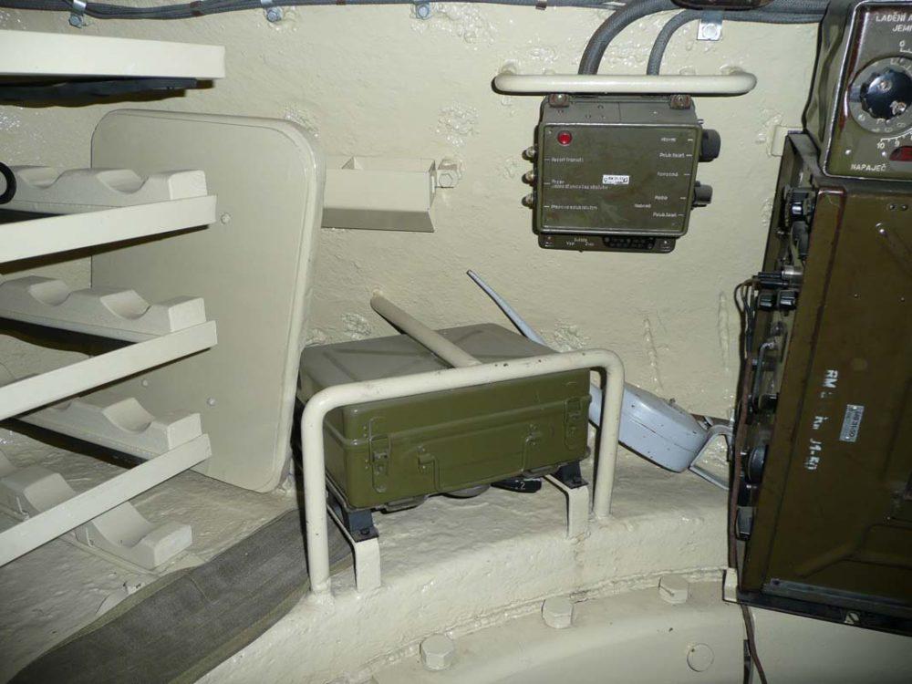 Ящик ЗИПа Т-34