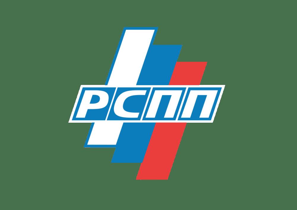 Логотип РСПП