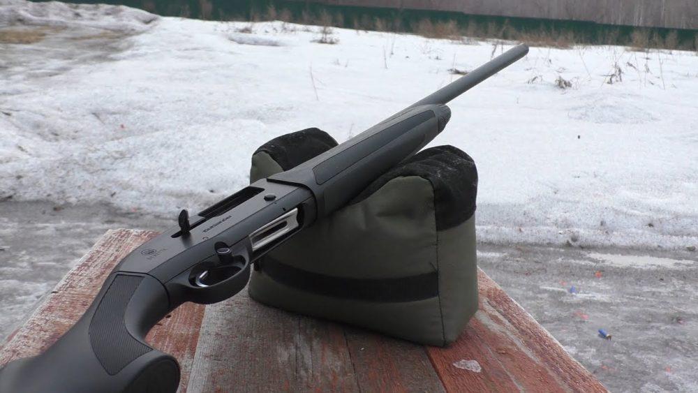 МР-155 в пластике