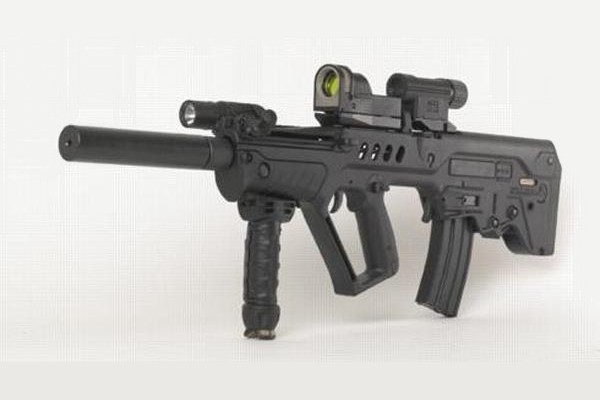 MTАR-21 X95