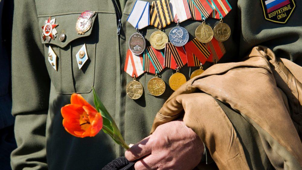 Награды военнослужащего