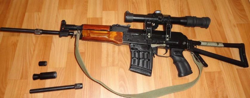 «Сайга-410К-04»