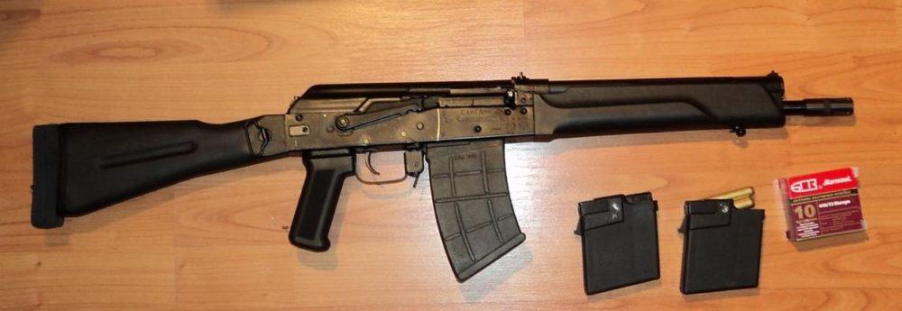 «Сайга-410К»