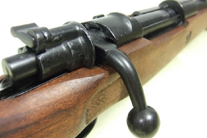 Винтовка Mauser 98k