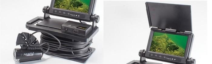 Aqua-Vu HD700i