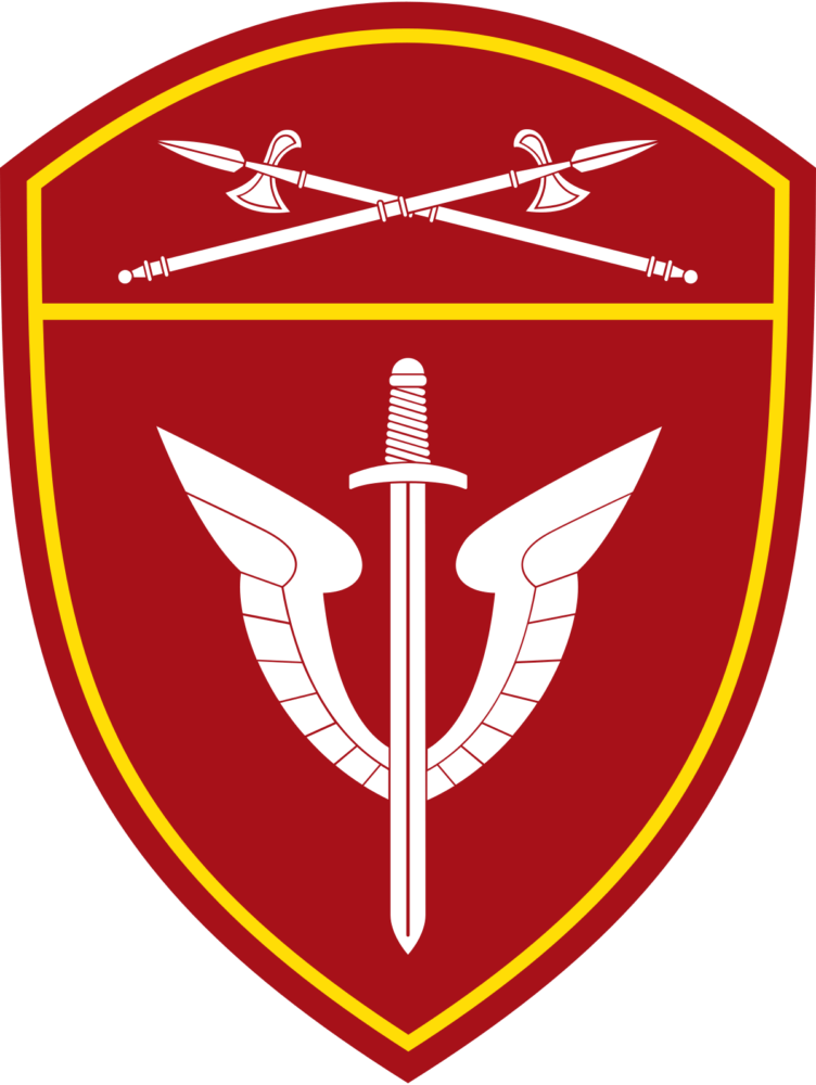 Эмблема ОМОНа
