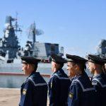 Контрактники в ВМФ