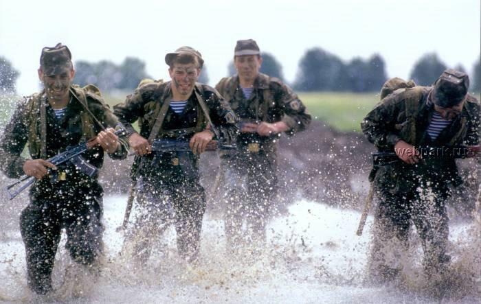 ВСД в армии