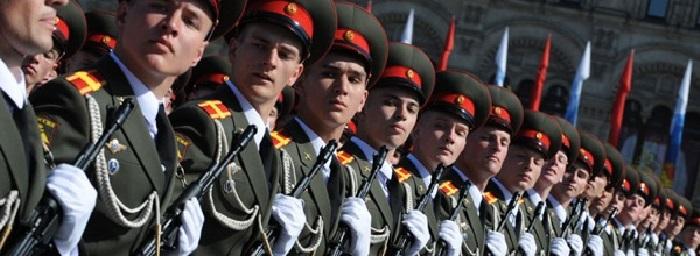 Солдаты с характеристиками