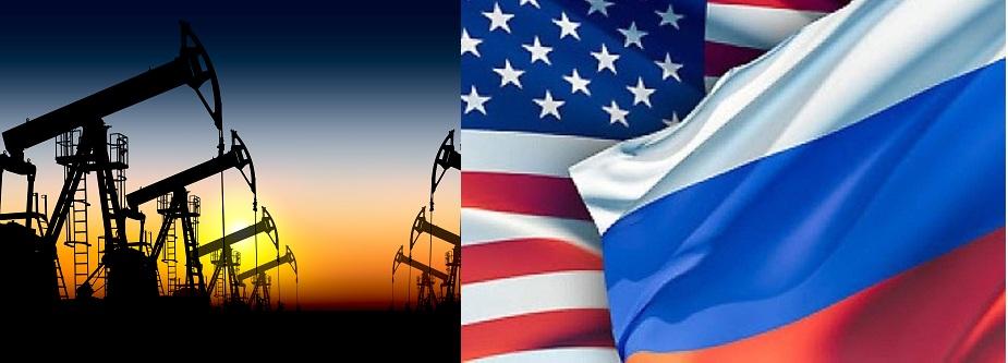 США Увеличивают Закупки Российской Нефти 3 Год Подряд