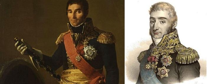 Маршалы Мародёры в Армии Наполеона