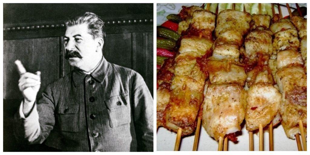 Как Поступил Сталин, Когда Узнал у Директора Ресторана Стоимость Шашлыка из Осетрины