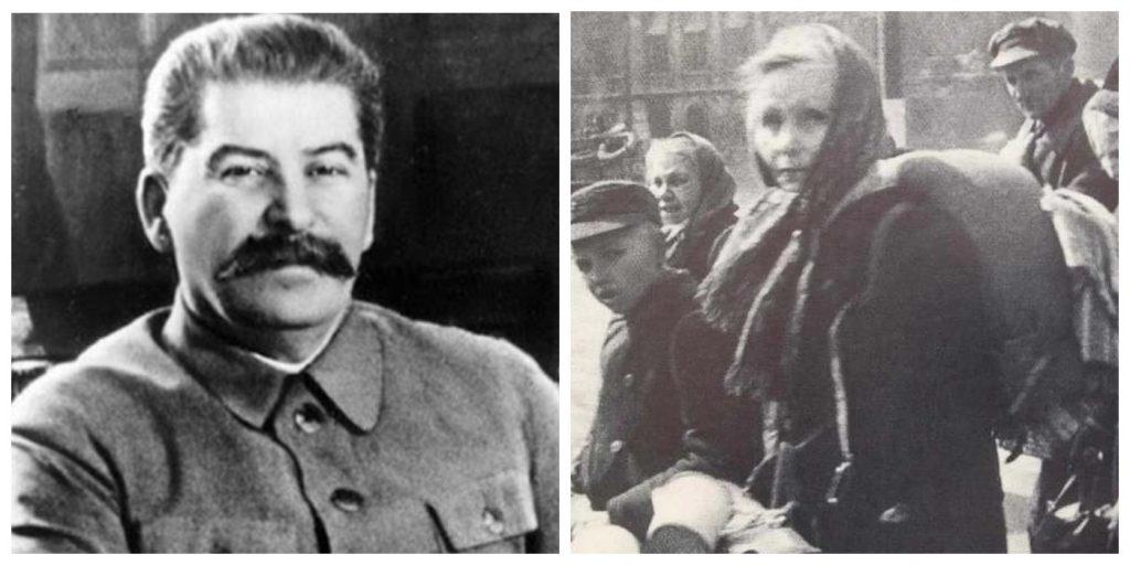 Как Сталин из Калининграда Немцев Вытеснял, а Часть из Них до Людоедства Довели