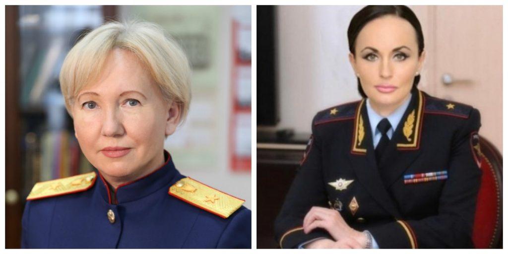 Из Общения с Прессой в Генералы: Как Две Женщины в 2020 Году Генерал-майорами Стали