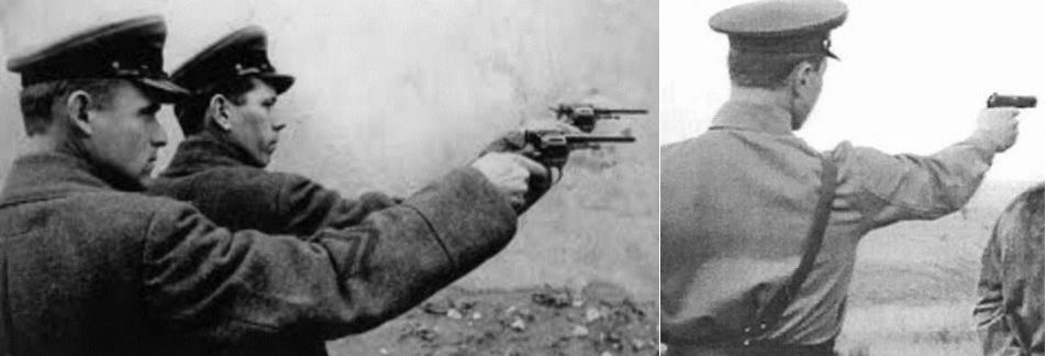 Мехлис, Бывший Секретарь Сталина, Расстрелял Генерала Гончарова Перед Строем Штаба Без Суда и Следствия