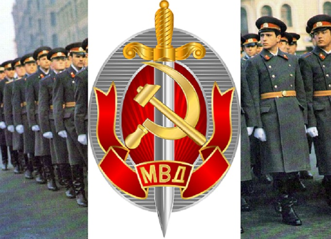 Два Министра МВД СССР – Самоубийцы