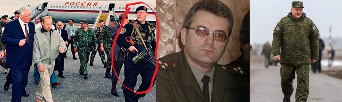 Из Полковников в Губернаторы: Главы Субъектов Федерации, Имеющие Соответствующие Звания