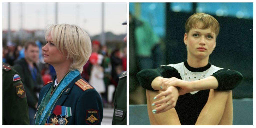 Из Спорта в Госдуму, а Потом и Полковника Дали: за Что Хоркина Получила Высокое Воинское Звание
