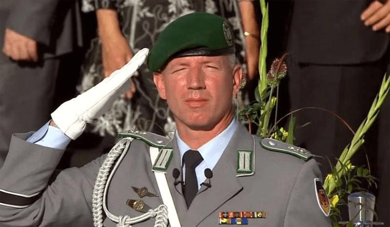 Что Ответил Немецкий Офицер на Вопрос, Кому Его Родная Страна Проиграла Вторую Мировую Войну