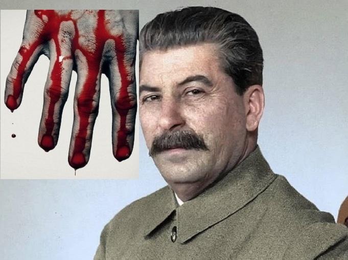 Как Охранник Ударил Сталина и Почему Ему Простили Данный Поступок
