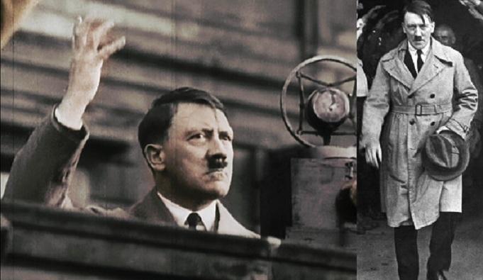 Гитлер в Своем Последнем Интервью Назвал Преимущество Сталина, Позволившее Одержать Победу