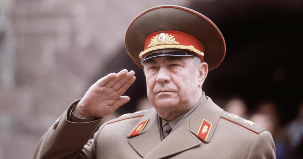 Маршал Язов о Причинах Бездействия Армии во Время Развала СССР и Предателях в Рядах ГКЧП