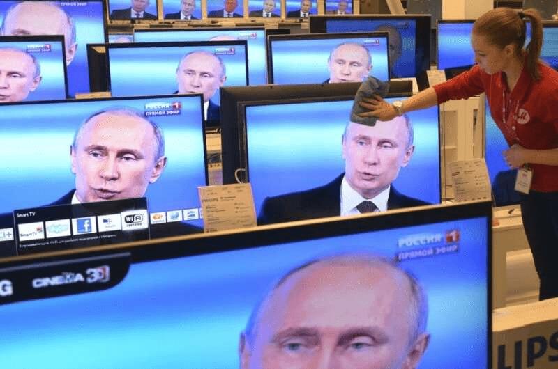 Работают Российские Пропагандисты»: Назвали Три Региона Украины, Которые Могут к России Присоединиться