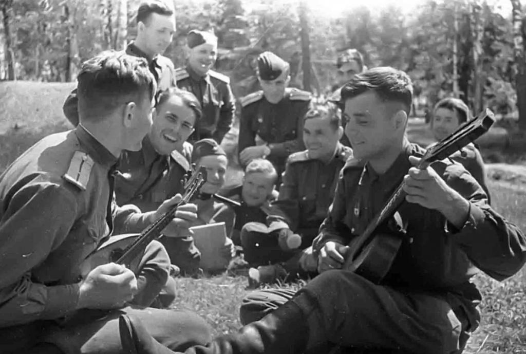 Что Немцы Думали об Интеллекте Советской Армии в Годы ВОВ