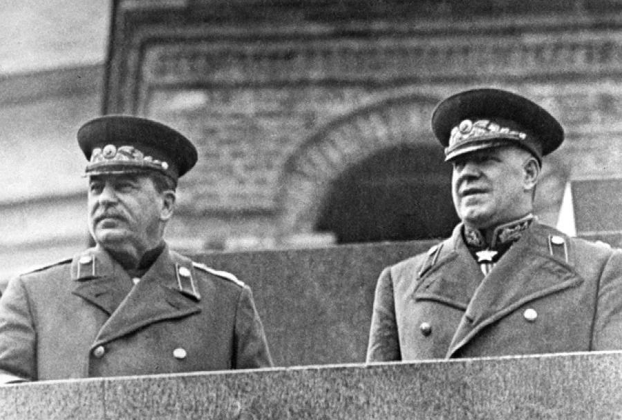 Долго не Мог Уснуть»: Что Жуков Сказал о Первой Встрече со Сталиным
