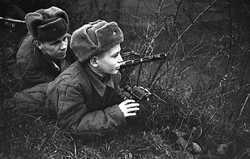Фашисты Просили Мальчика Сдаться, но Тот до Последнего Отстреливался: о Подвиге Партизана Володи