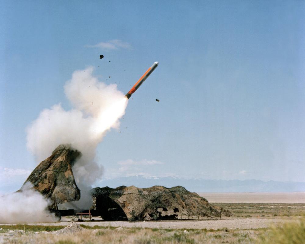 Ракеты Средней Дальности в Европе — Один из Последних Конфликтов Холодной Войны: Основные Особенности Оружия, Причины Связанных с Ним Разногласий, Попытки Урегулирования Проблемы