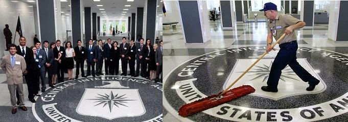 Как ЦРУ Вербовали Агентов по Объявлению и Выбирали Самых Стойких