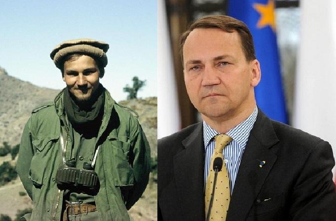 Как Министр Обороны Польши Стрелял в Советских Солдат и Почему не Попал ни в Одного