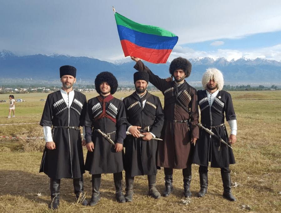 Что Дагестанцы Ответили на Вопрос о Вхождении в Состав России