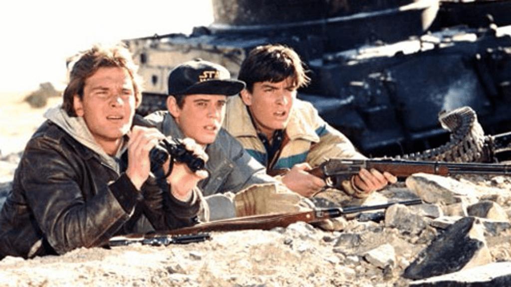 Кино Как Оружие: Голливуд Против СССР и Российской Федерации