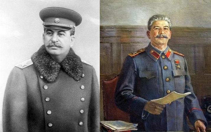 Военная Доктрина Сталина