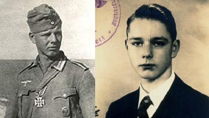 Два Племянника Гитлера Попали в Плен во Время Войны: Один не Выжил в Лагерях, Другой – Вернулся на Родину